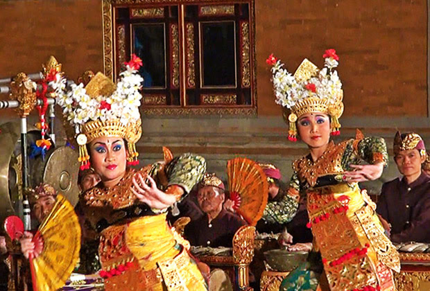 Enjoy the Culture and Crafts of Bali