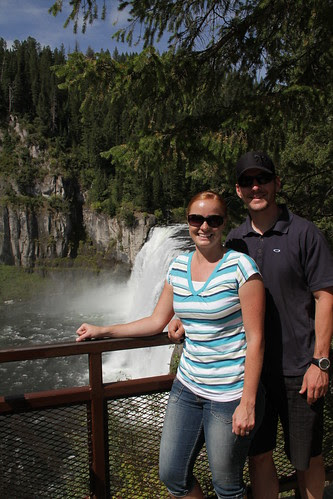 Labor Day at Yellowstone & Island Park 464