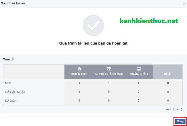 kenhkienthuc.net - cách fake link, view, download trong Spam Facebook