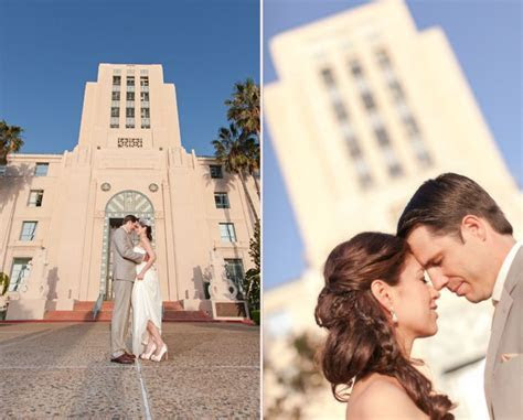 San Diego Courthouse Wedding   Marriage in 2019