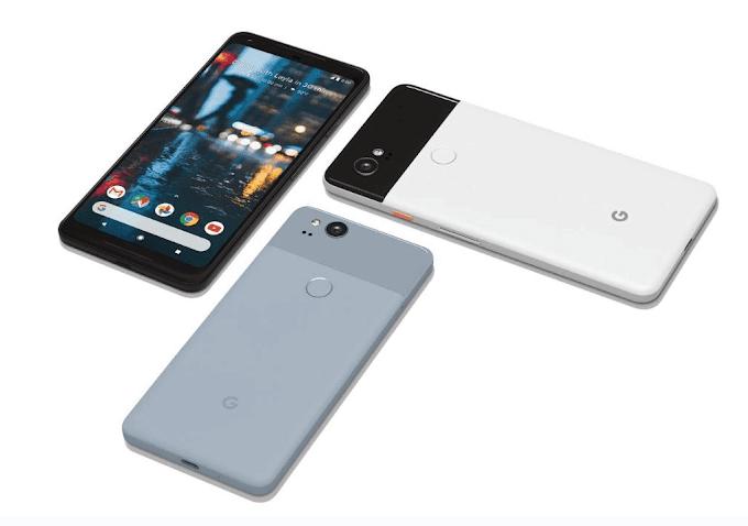 Google Pixel Lite Deve ser lançado em 2019