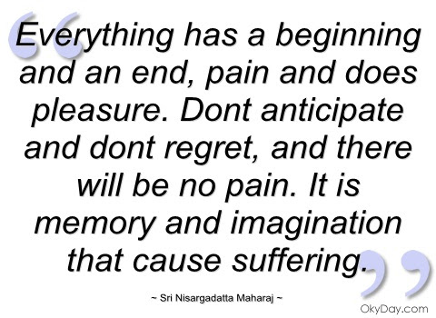 Quotes About End Of Everything 206 Quotes