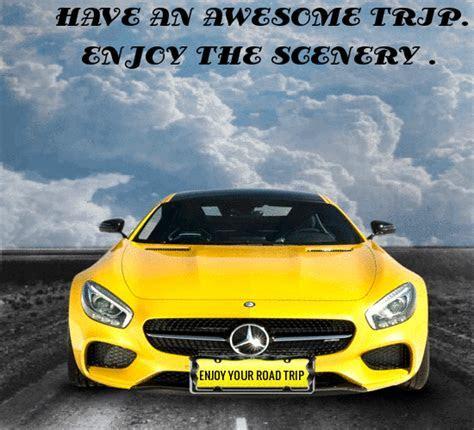 Enjoy Your Trip. Free Bon Voyage eCards, Greeting Cards