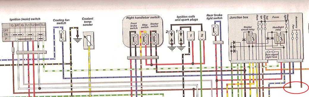 20 Unique Kawasaki Ex500 Wiring Diagram