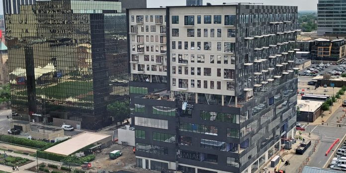 Local Startup Root Insurance Adding 463 Jobs at New Downtown HQ - The Metropreneur Columbus