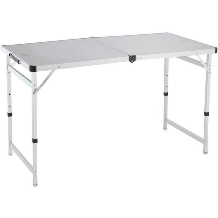 table et chaises de terrasse table aluminium pliante. Black Bedroom Furniture Sets. Home Design Ideas