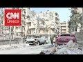 Ένας συλλέκτης θρηνεί τα κλασικά τετράτροχα που κατέστρεψε ο συριακός εμφύλιος