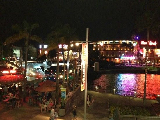 Jimmy Buffett's Margaritaville, Orlando - Restaurant Reviews ...