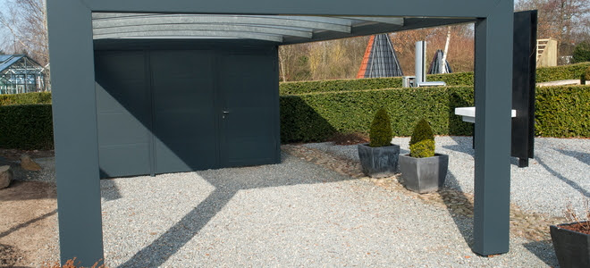 Enclosing a Carport: Five Mistakes to Avoid | DoItYourself.com