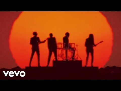 Daft Punk - Get Lucky ft.Pharrell Williams:歌詞+中文翻譯
