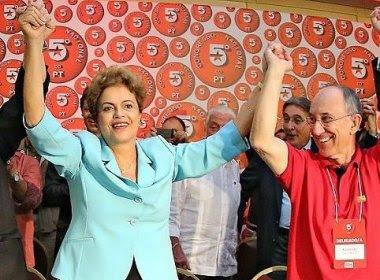Dilma é convidada para presidir fundação ligada ao PT
