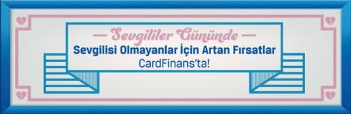 cardFinans kampanyaları