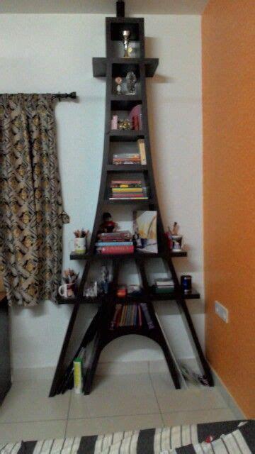 eiffel tower bookshelf interior designs paris bathroom
