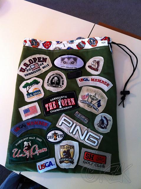 IMG_5012 Golf ball bag