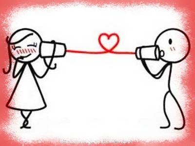 Dibujos De Amor En Parejas Fotos De Amor Imagenes De Amor