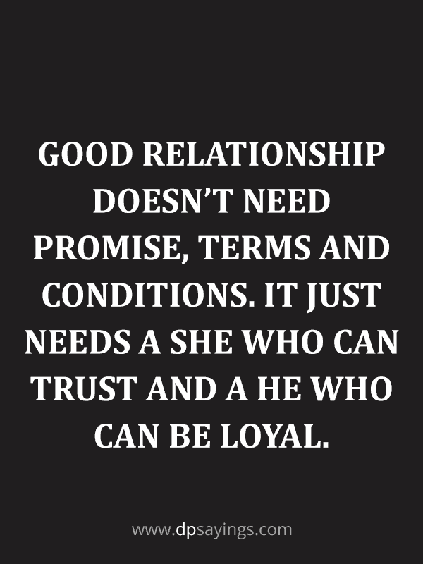 Quotes On Trust Issues In A Relationships Master Trick
