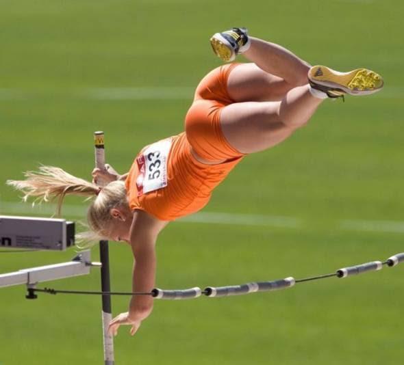 Прекрасные спортивные моменты  спортивные моменты, удачный кадр, юмор