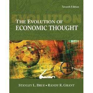 Ebook  Free PDF The Evolution of Economic Thought 7th (Seventh) Edition  byGrant dfb8e6b611f