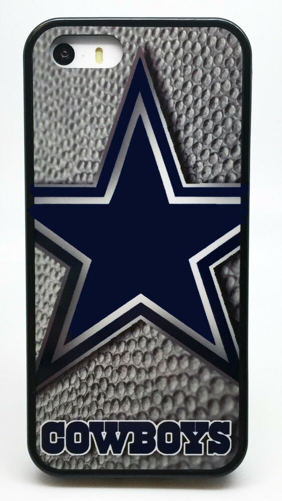 NEW DALLAS COWBOYS NFL FOOTBALL PHONE CASE COVER FOR IPHONE 7 6 6S PLUS 5C 5S 4S  eBay