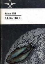 Okładka książki Albatros