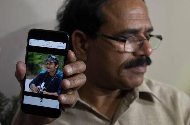 Image result for kansas indian hate crime attack