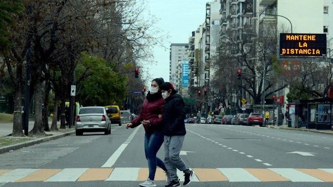 Coronavirus en Argentina: informe nocturno del 10 de julio