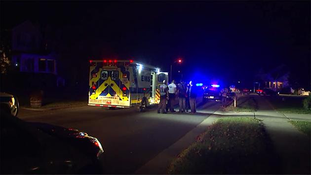 Image result for SHERIFF'S DEPUTY, WIFE SHOT DEAD AT FUQUAY-VARINA HOME