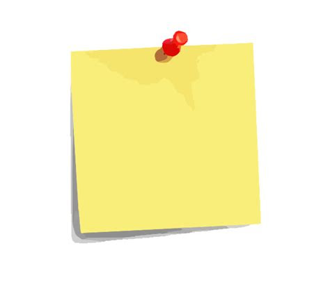 note png transparent images png