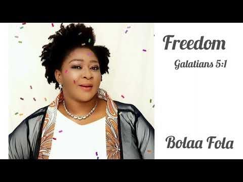 "Bolaafola – ""Freedom"" | @bolaafola |"