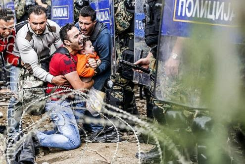 Quem são os refugiados?