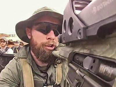 SEAL shooter