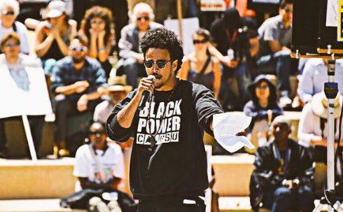black power bullets