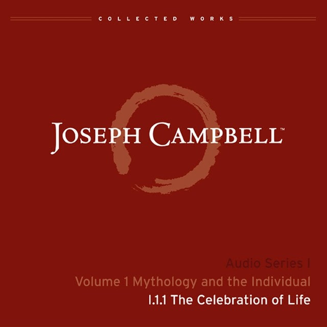 Lecture I.1.1 - The Celebration of Life