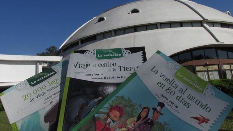 Desde las 15, en el Complejo Astronómico, parque Urquiza, se desarrolla