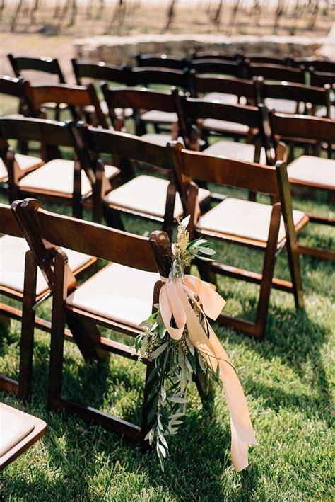 Rustic   Classic California Vineyard Wedding   Refined