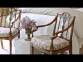 TRADITIONAL COUNTRY LIVING ROOM FURNITURE