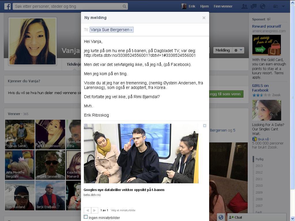 vanja facebook