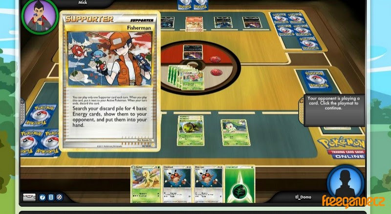 Pokemon Card Game Online Images  Pokemon Images
