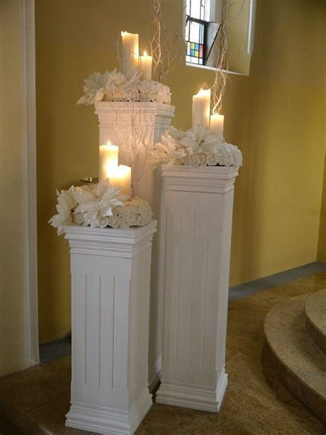 Best 25  Columns decor ideas on Pinterest   Balloon