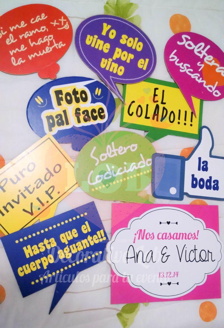 Carteles De Cumpleaños Originales Para Amigas