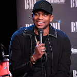 5 Ways Jimmie Allen Showed His Perseverance At 'best Shot' Party - Taste Of Country