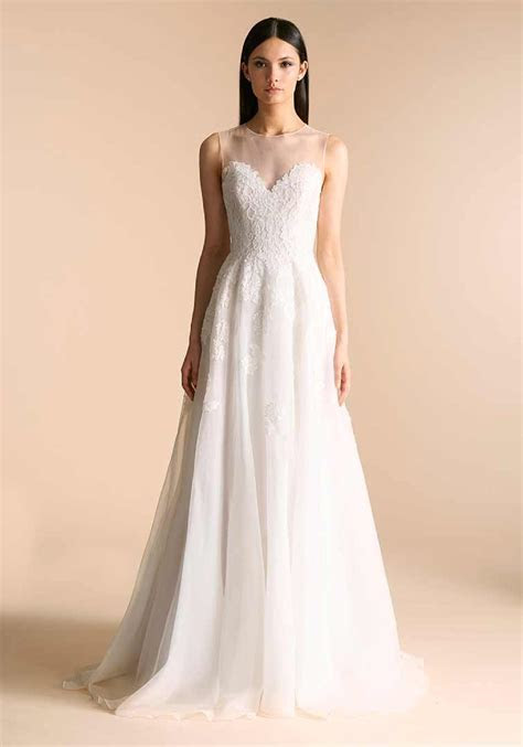 Allison Webb Bridal Charleston Designer Wedding Dress Boutique