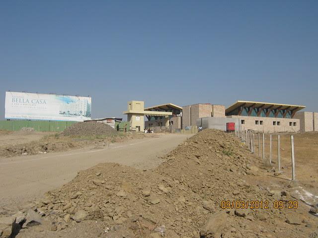 Rachana Bella Casa & TUV Laboratory Sus Pune - 2