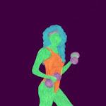 A Conversation With Canadian Dream Pop Goddess Floor Cry - Fordham Ram