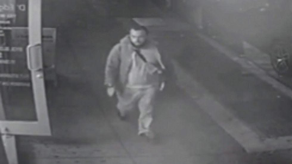 Ahmad Khan Rahami, el sospechoso buscado