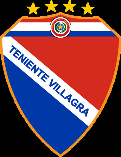 Escudo Club Teniente Villagra