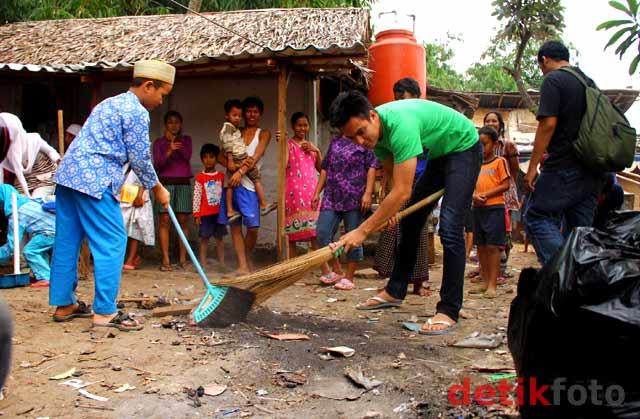 Alamat Bersih Sehat Bintaro
