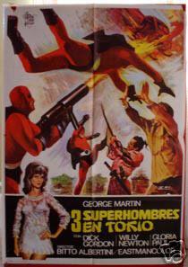 1968 - 3 supermen a tokio 2