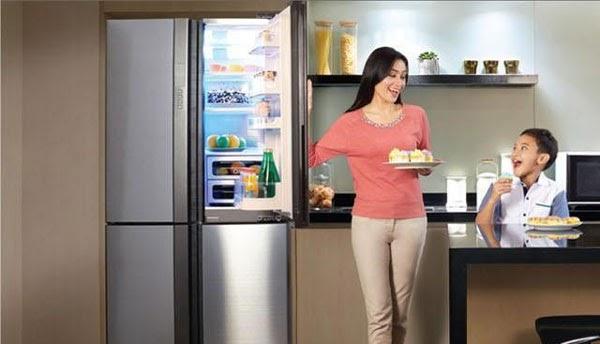 Cara Mengatur Suhu Kulkas Samsung 1 Pintu