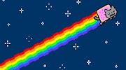Come funziona il mercato della crypto art. Il Nyan Cat battuto all'asta per 590mila dollari